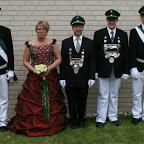 Schützenfest Benolpe 2007