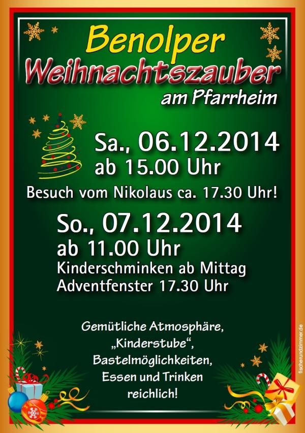 BenolperWeihnachtsmarkt2014