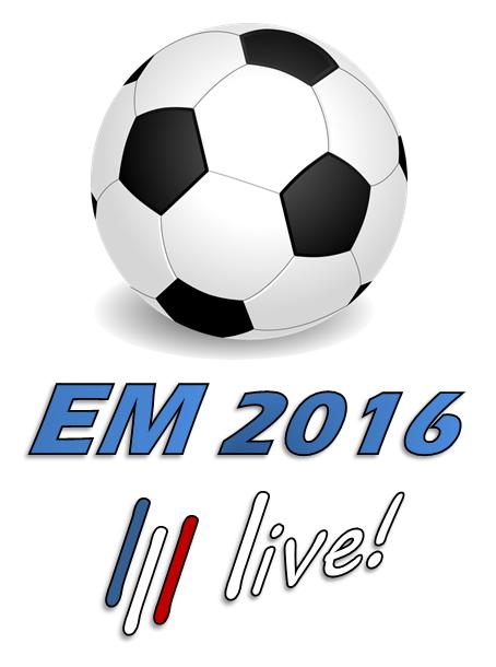 EM 2016 Live