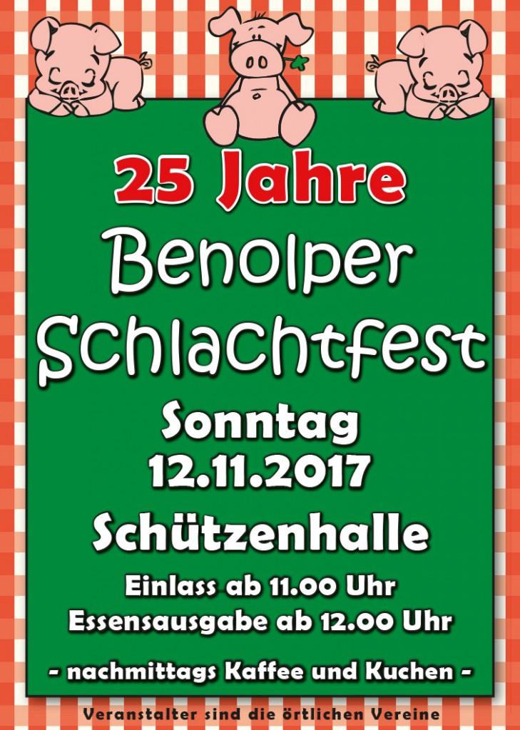 BenolperSchlachtfest_A3.indd
